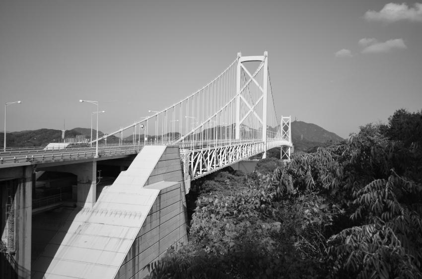 四国旅行(しまなみ海道)