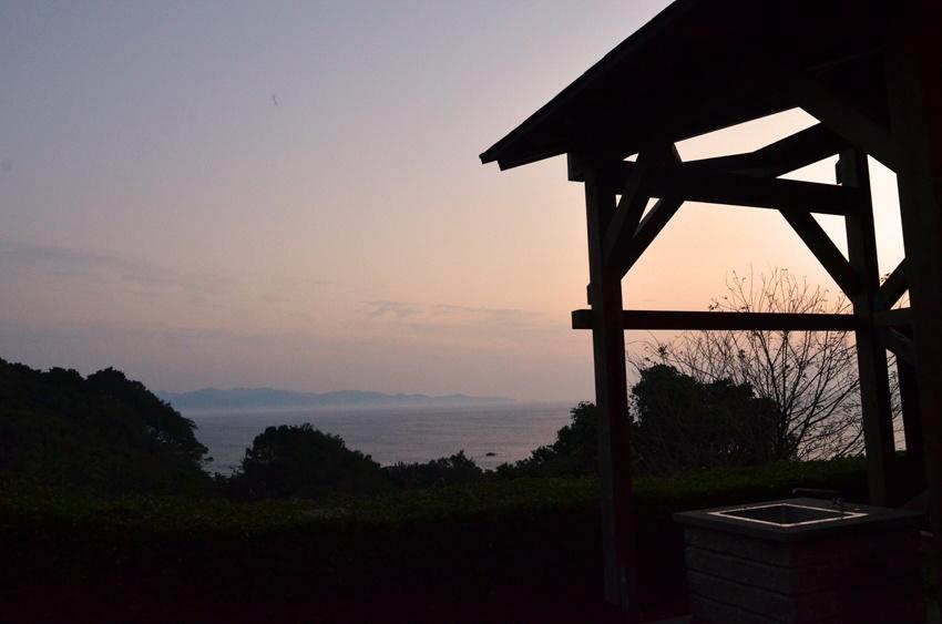 四国旅行(四万十とまろっと)