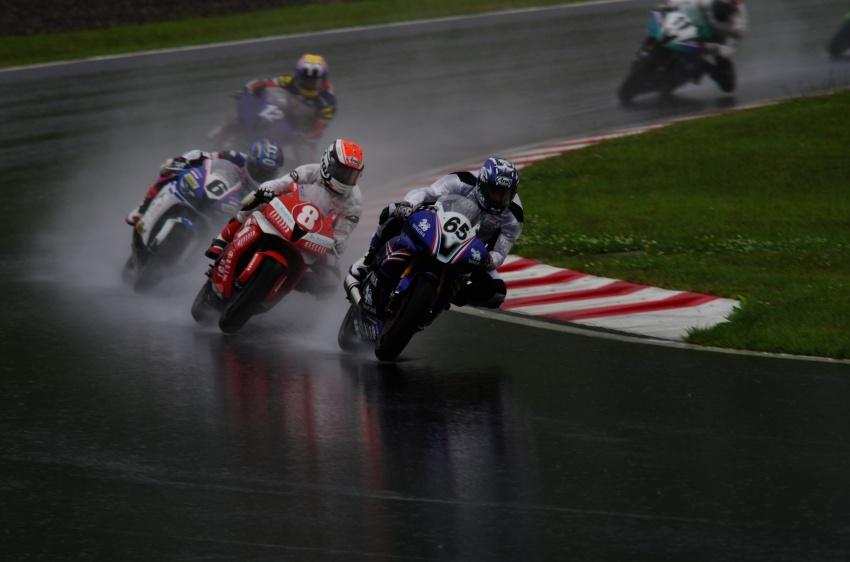 AUTOPOLIS SUPER 2&4 RACE 2013