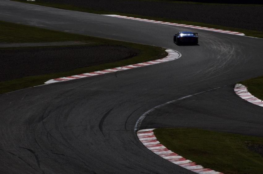 2011 SUPER GT IN KYUSHU 250KM