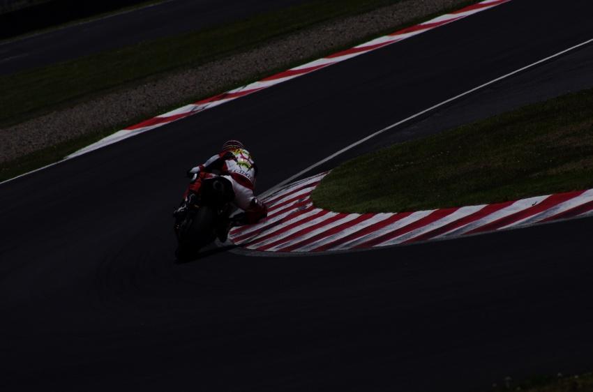 AUTOPOLIS SUPER 2&4 RACE 2012