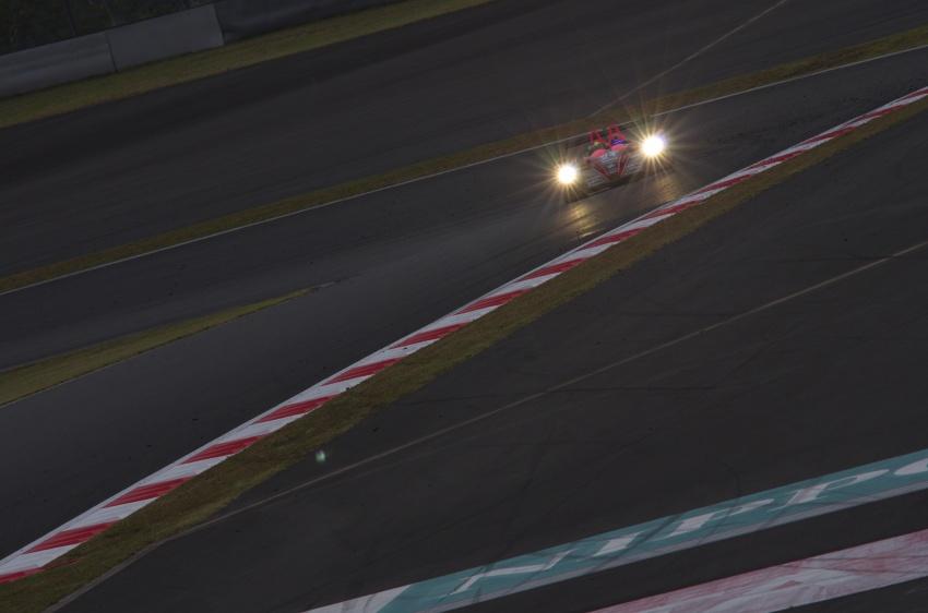 2013 FIA世界耐久選手権 第6戦 富士6時間耐久レース
