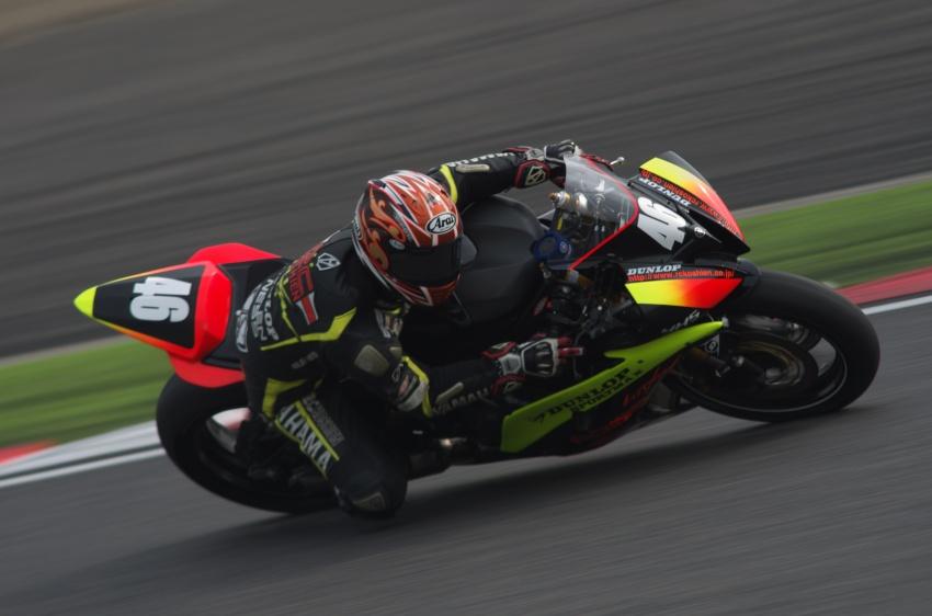 2013 MFJ スーパーバイクレース in SUZUKA