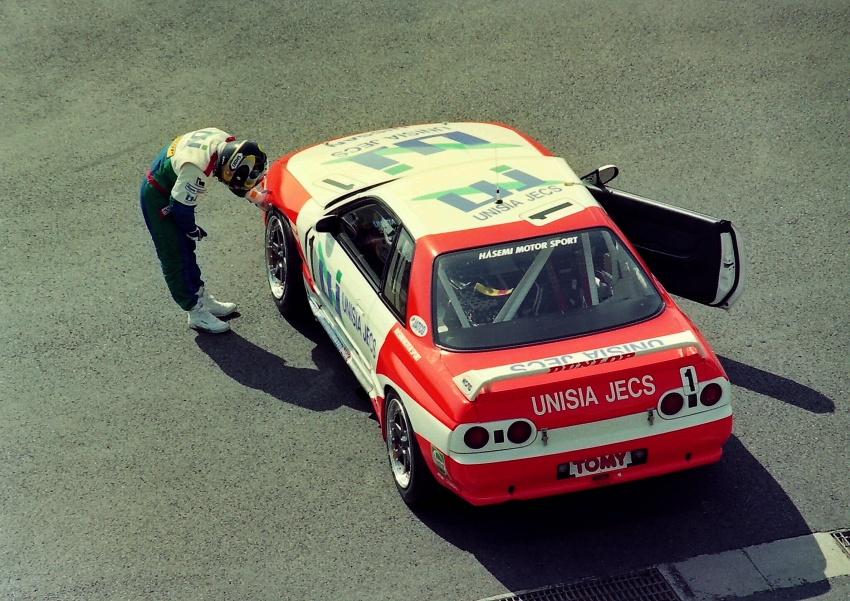 1993 全日本ツーリングカー選手権 in Racing Park