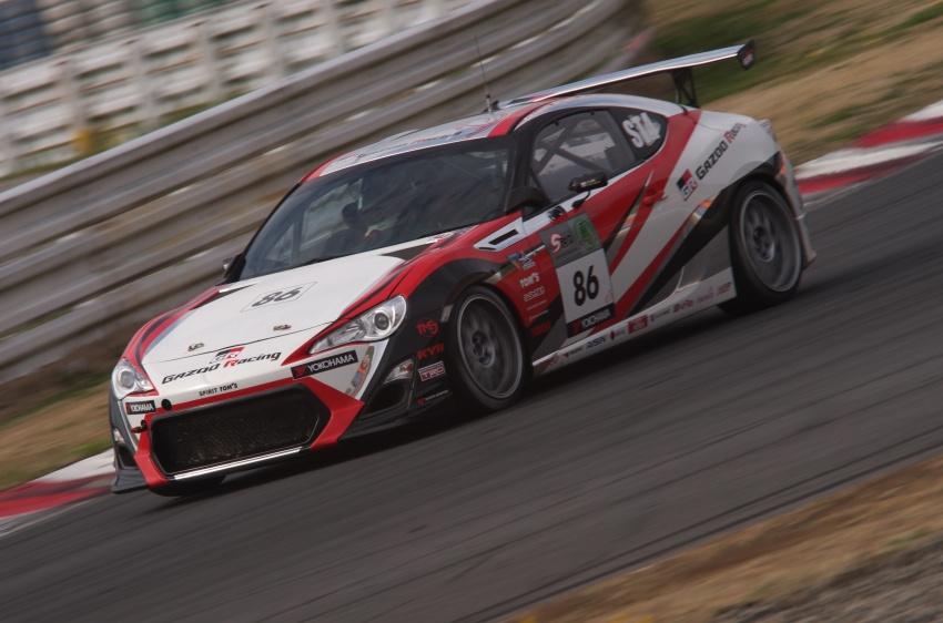 2013 SUPER TAIKYU IN AUTOPOLIS