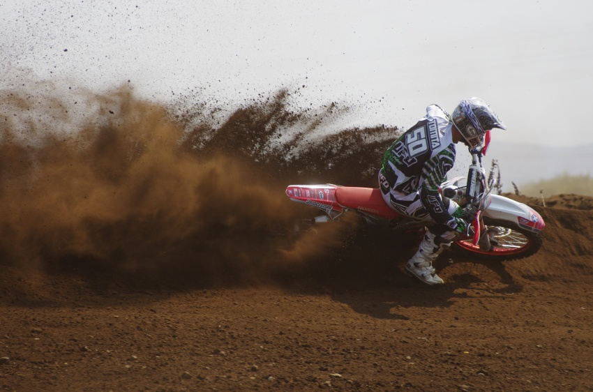 2012 全日本モトクロス選手権シリーズ 第1戦九州大会