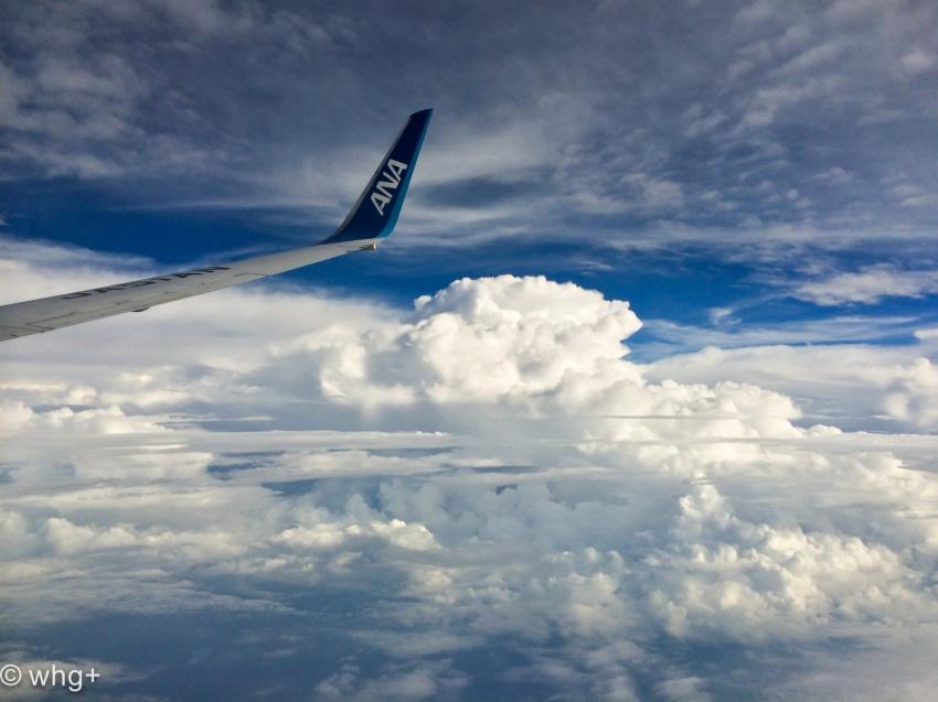 Clouds・・