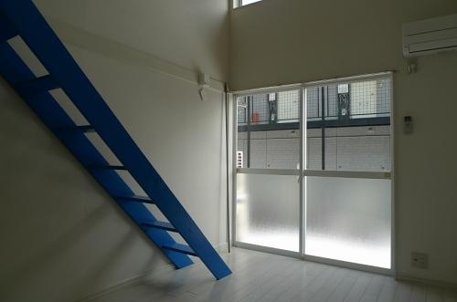 南光台アパート