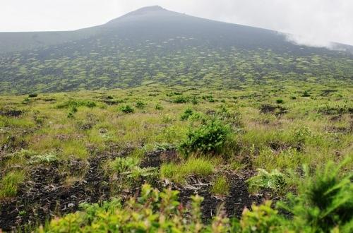 富士下山のたのしみ