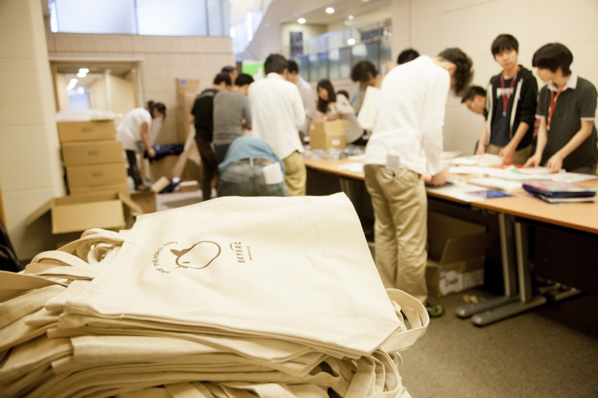 YAPC::Asia Tokyo 2013に参加し...