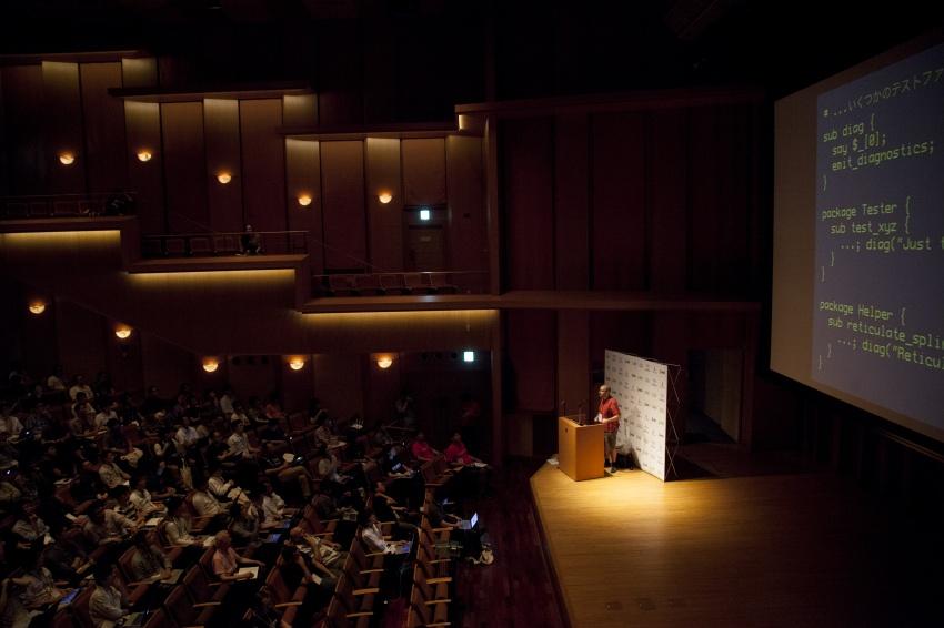 YAPC::Asia Tokyo 2013に参加してきました! - スポンサード&ノベルティ編