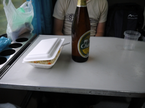 ビールだーい!