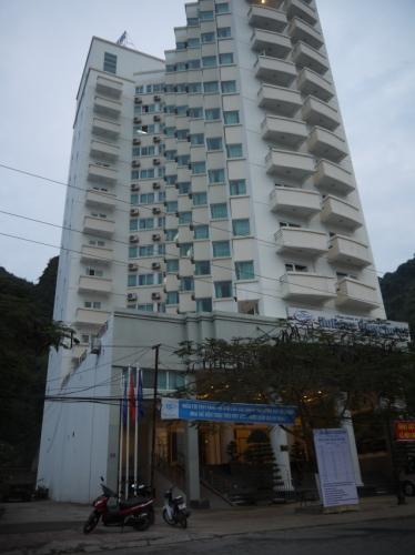 ホリデービューホテル
