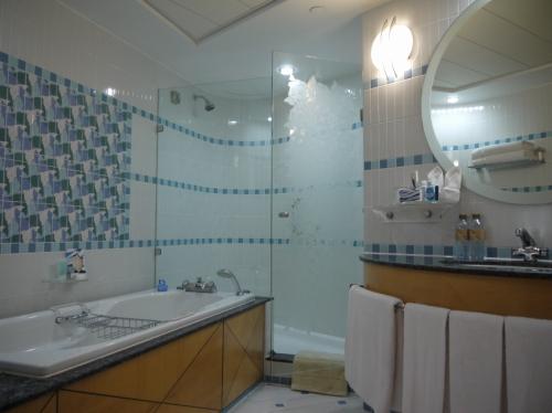 ステキなバスルーム