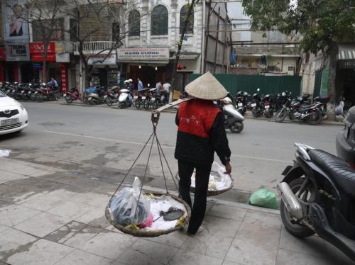 ベトナムっぽい。