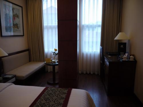 ハッピーホテル